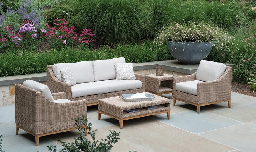 New Welcome To Kingsley Bate, Kingsley Bates Furniture