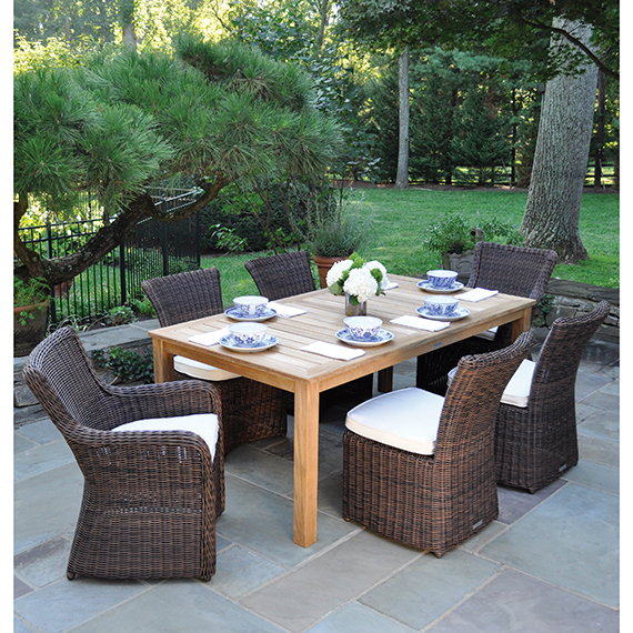 image01 ... - Kingsley-Bate: Elegant Outdoor Furniture