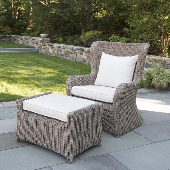 Kingsley Bate Elegant Outdoor Furniture